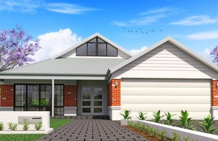 Lot 552 TBA, Mandurah WA 6210
