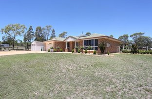 Picture of 7 Glenmorgan Court, Glenvale QLD 4350