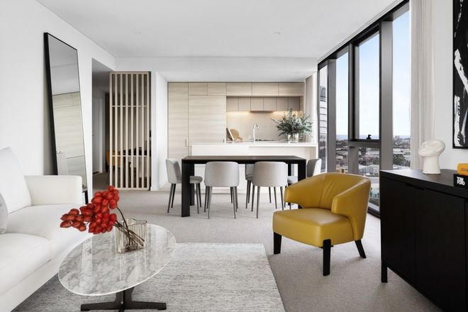 Picture of 4.09/103 South Wharf Drive, DOCKLANDS VIC 3008