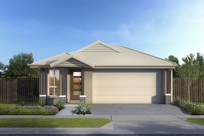 Picture of Lot 1402 Leiper Street, BELLBIRD PARK QLD 4300