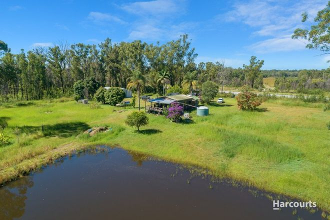 Picture of 7175 Pacific Highway, TABBIMOBLE NSW 2472