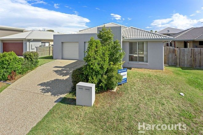 Picture of 1/90 Wagner Road, GRIFFIN QLD 4503