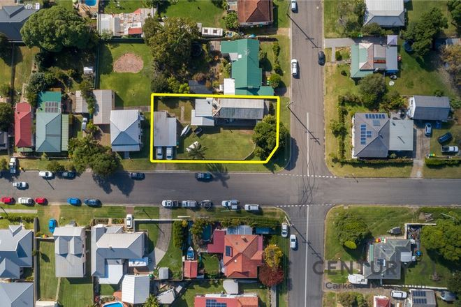Picture of 33 Lakeview Street, BOOLAROO NSW 2284