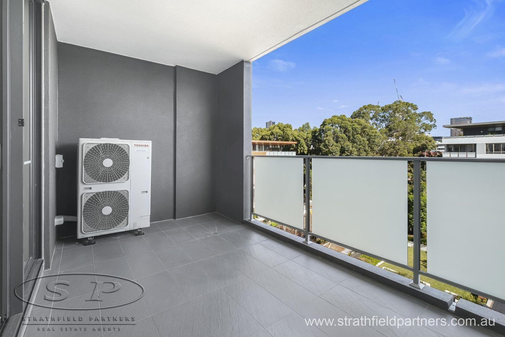 1505/1A Morton Street, Parramatta NSW 2150, Image 0