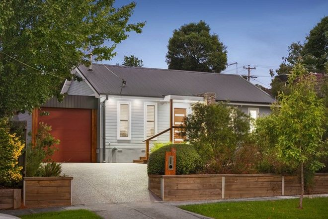 Picture of 99 Great Ryrie Street, HEATHMONT VIC 3135