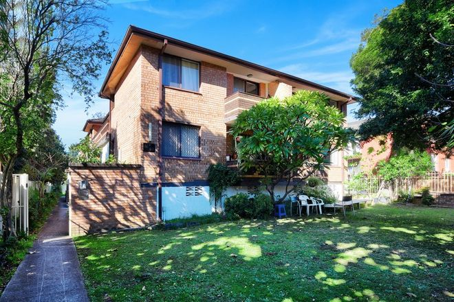 Picture of 2/61-63 Dartbrook Road, AUBURN NSW 2144