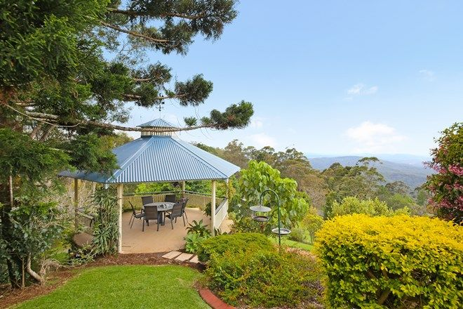 Picture of 44 Benecke Road, BALMORAL RIDGE QLD 4552