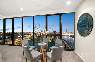 Picture of 2704/1 Point Park Crescent, Docklands VIC 3008