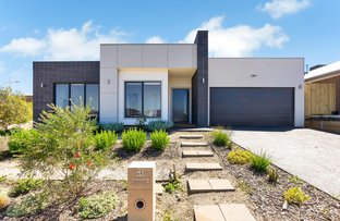 Picture of 48 Rosehill Drive, Bacchus Marsh VIC 3340