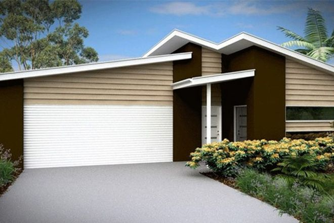 Picture of 1 New Home Way, ZILZIE QLD 4710