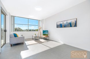 Picture of 13/258 Homebush Road, Strathfield NSW 2135
