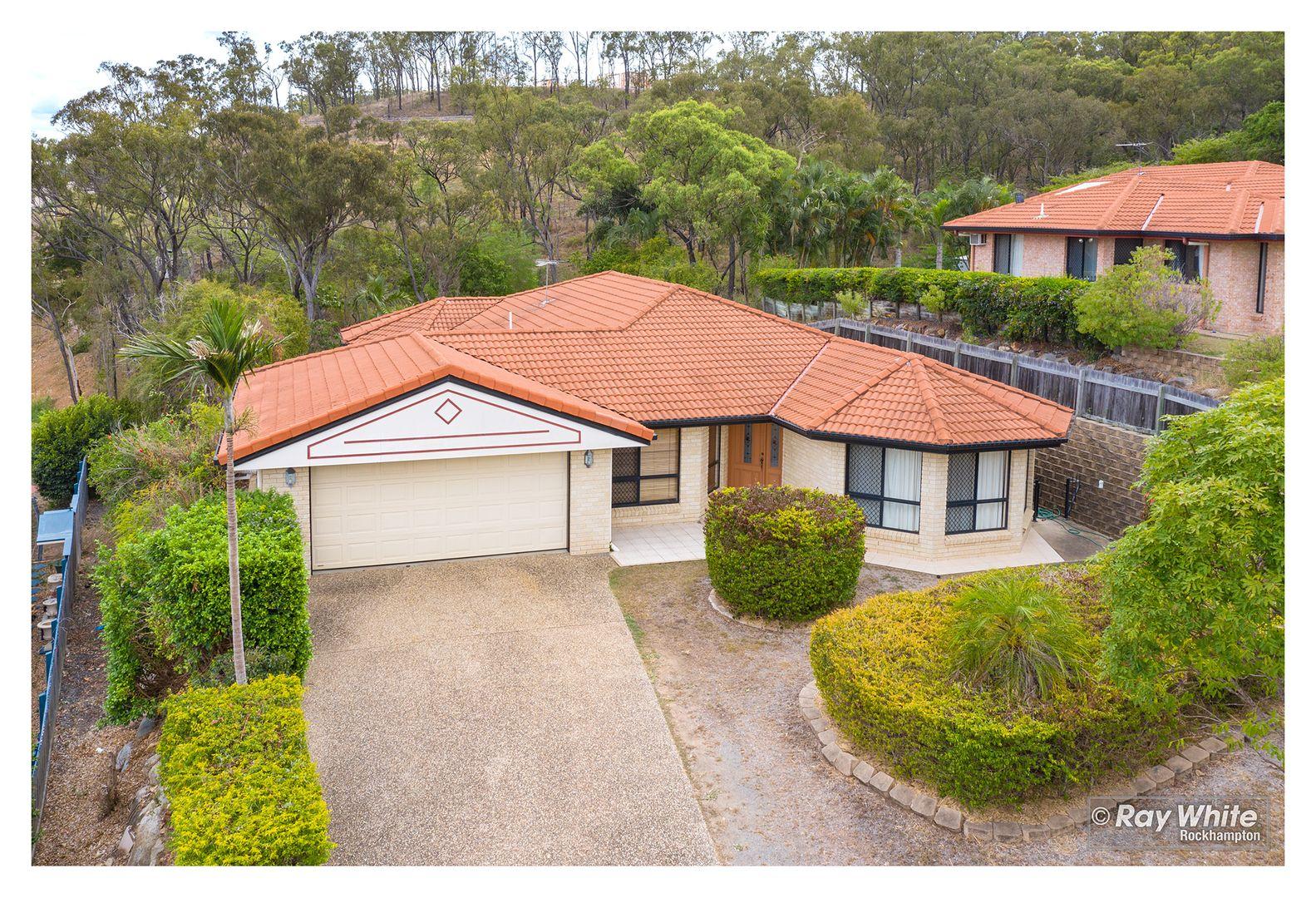 5 Riverwood Grove, Norman Gardens QLD 4701, Image 0
