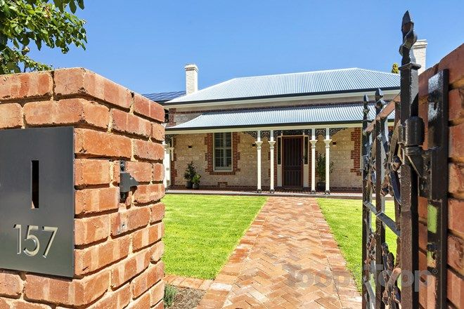 Picture of 157 Buxton Street, NORTH ADELAIDE SA 5006