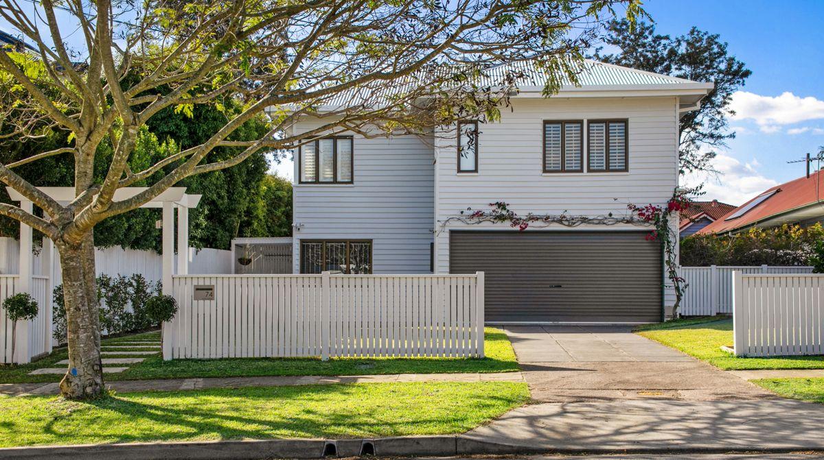 74 Harte Street, Chelmer QLD 4068, Image 0