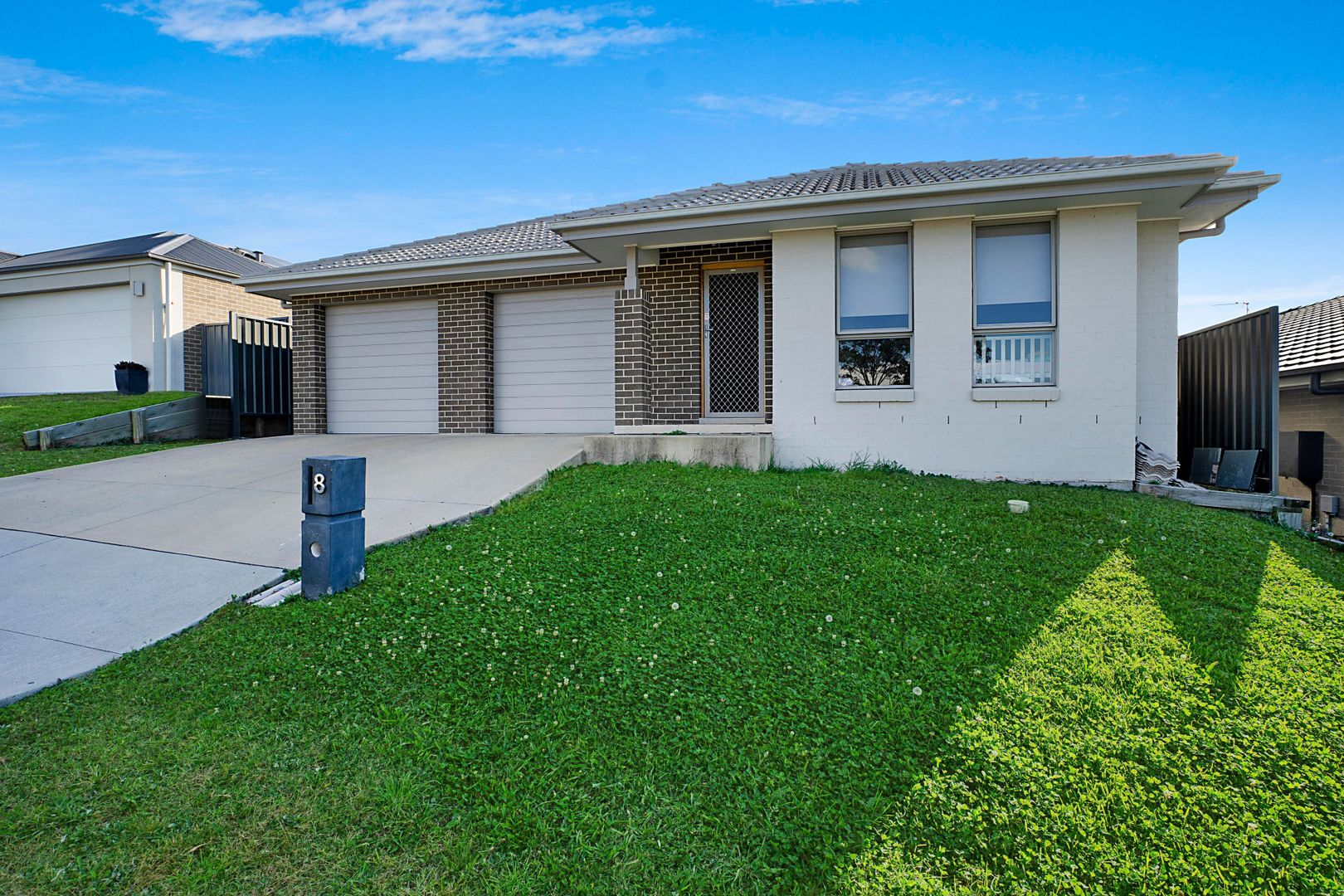 8 & 8a Sandridge Street, Thornton NSW 2322, Image 0