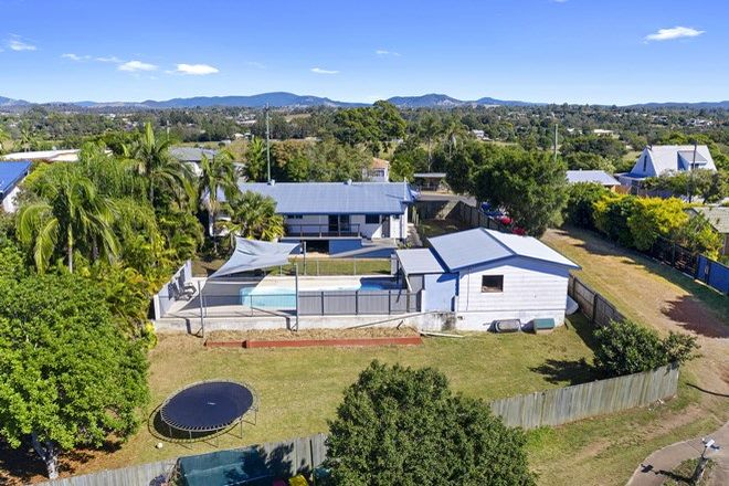 Picture of 52 Inglewood Road, MONKLAND QLD 4570