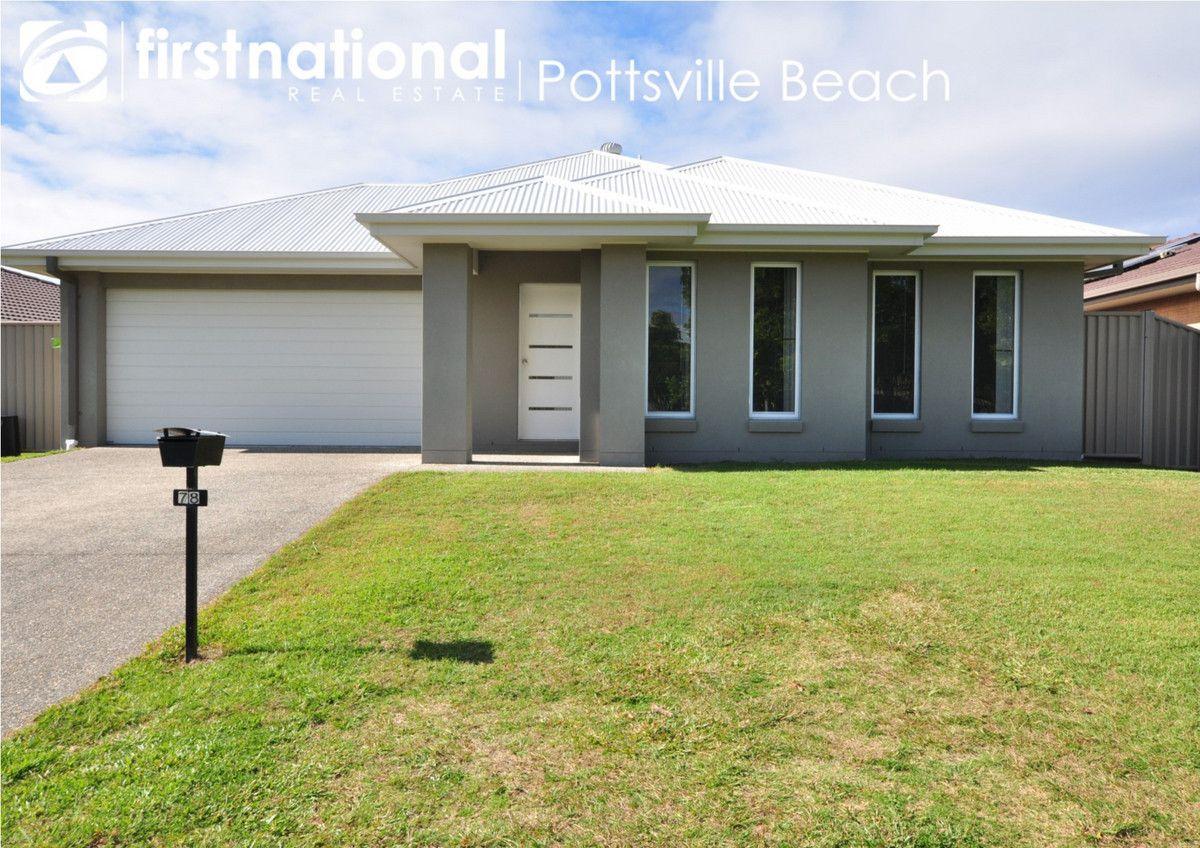 78 Mylestom Circle, Pottsville NSW 2489, Image 1