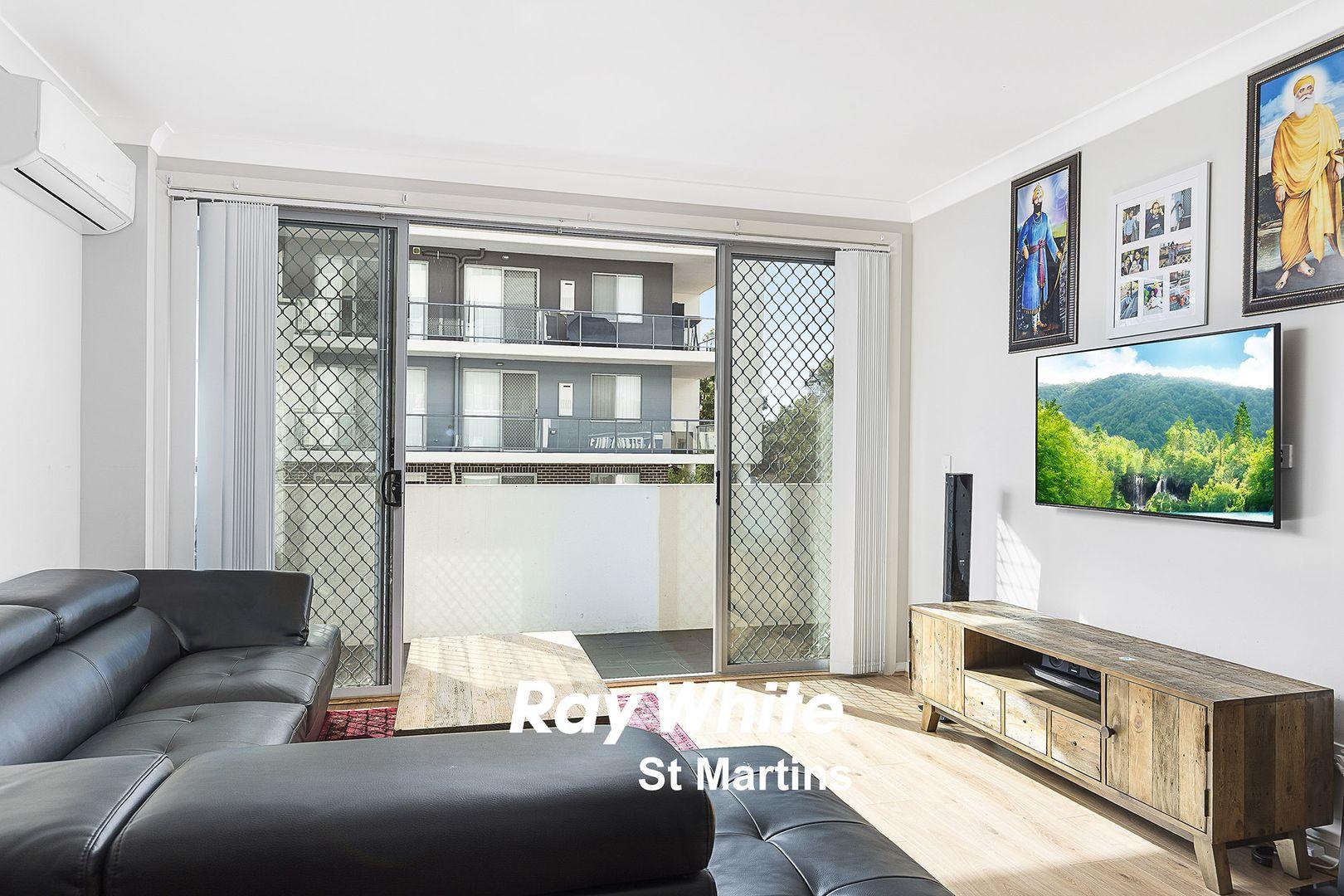 110/8B Myrtle Street, Prospect NSW 2148, Image 0