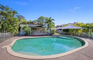 Picture of 34/21 Leviathan Drive, Mudgeeraba QLD 4213
