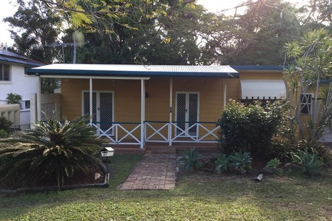 Picture of 31 Ingleston st, WYNNUM WEST QLD 4178