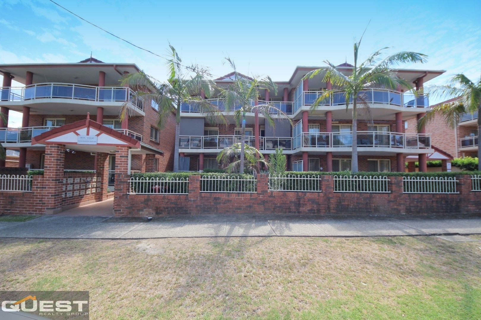 9/8-12 Bungalow Crescent, Bankstown NSW 2200, Image 0