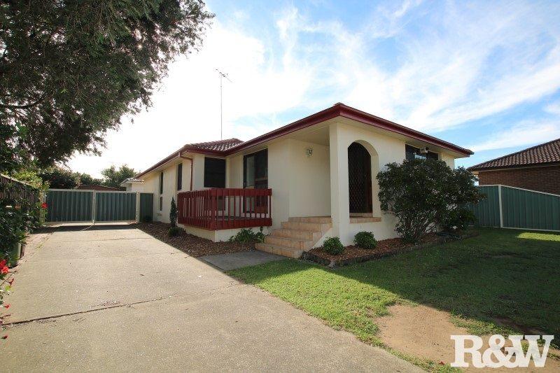 27 St Clair Avenue, St Clair NSW 2759, Image 0
