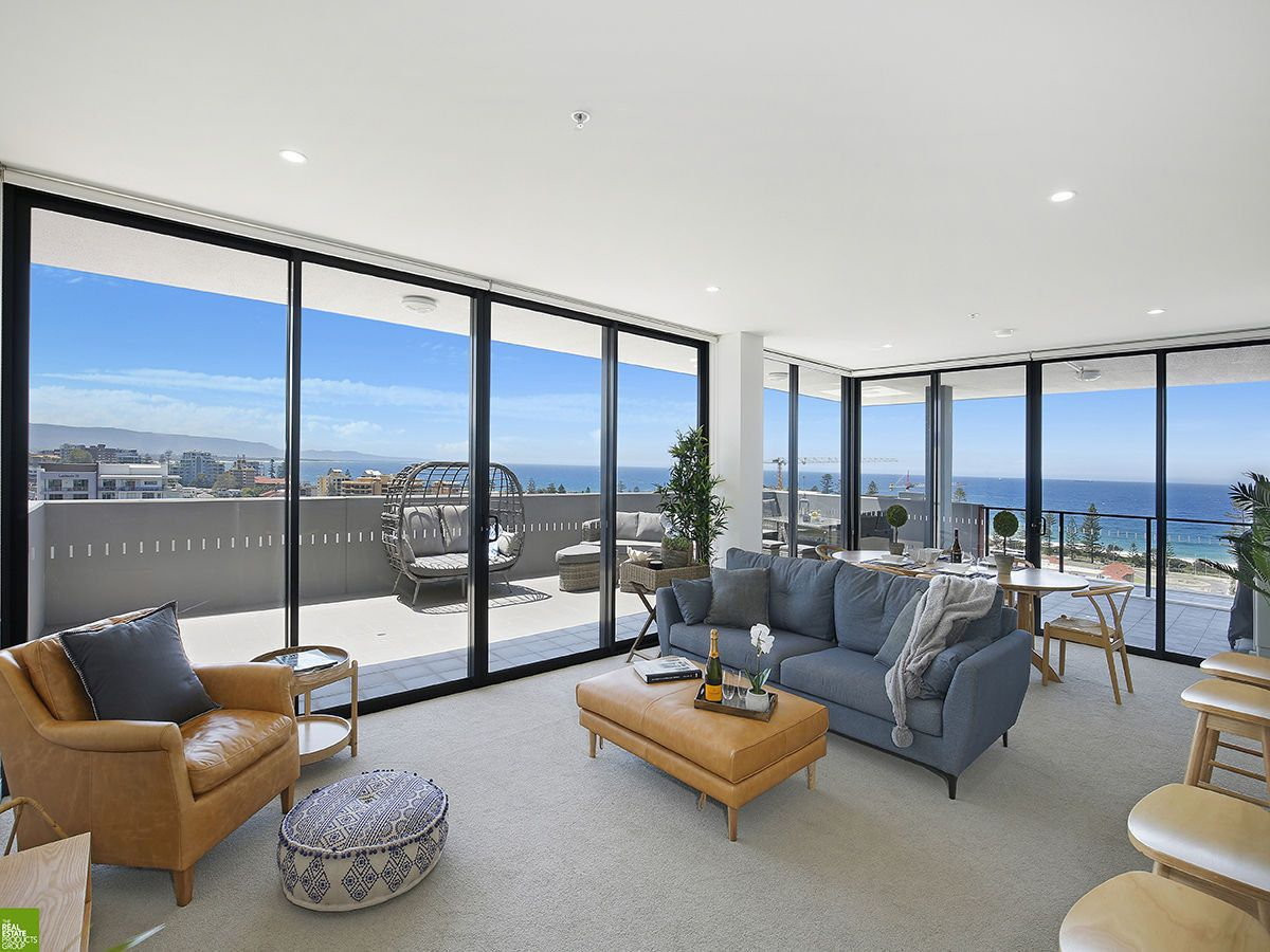 1306/41 Crown Street, Wollongong NSW 2500, Image 0