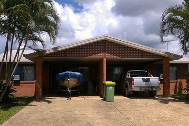 Picture of 18 Fremont Avenue, SARINA QLD 4737
