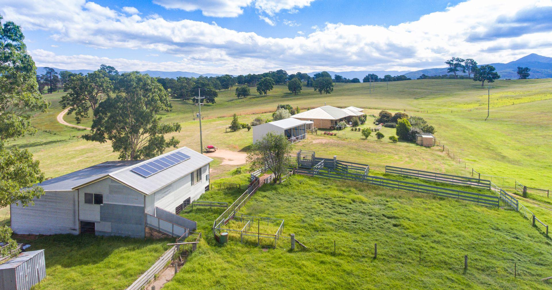 798 West Kameruka Rd, Candelo NSW 2550, Image 0