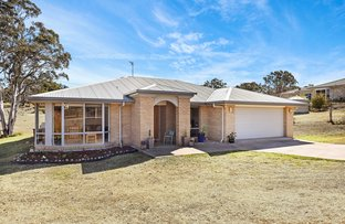 Picture of 26 Settlers Drive, Gowrie Junction QLD 4352