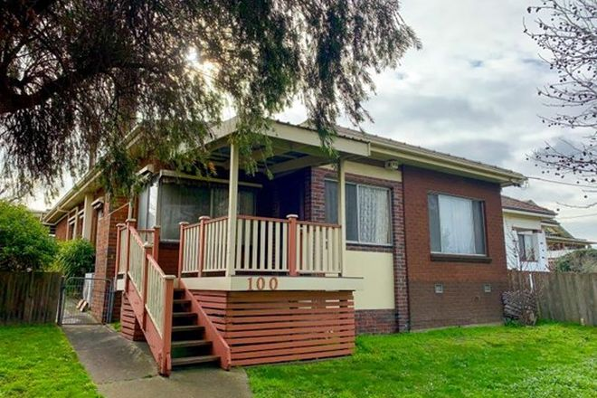 Picture of 100 Princes Street, TRARALGON VIC 3844