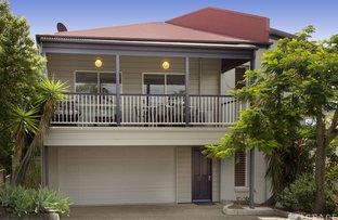 Picture of 1/38 Collingwood Street, Paddington QLD 4064