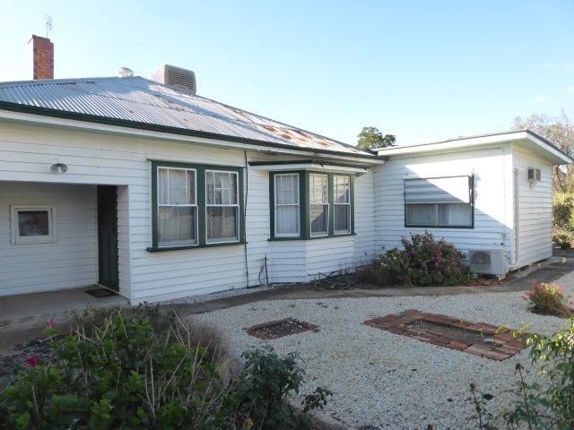 61 PHILLIPS STREET, Beulah VIC 3395, Image 1