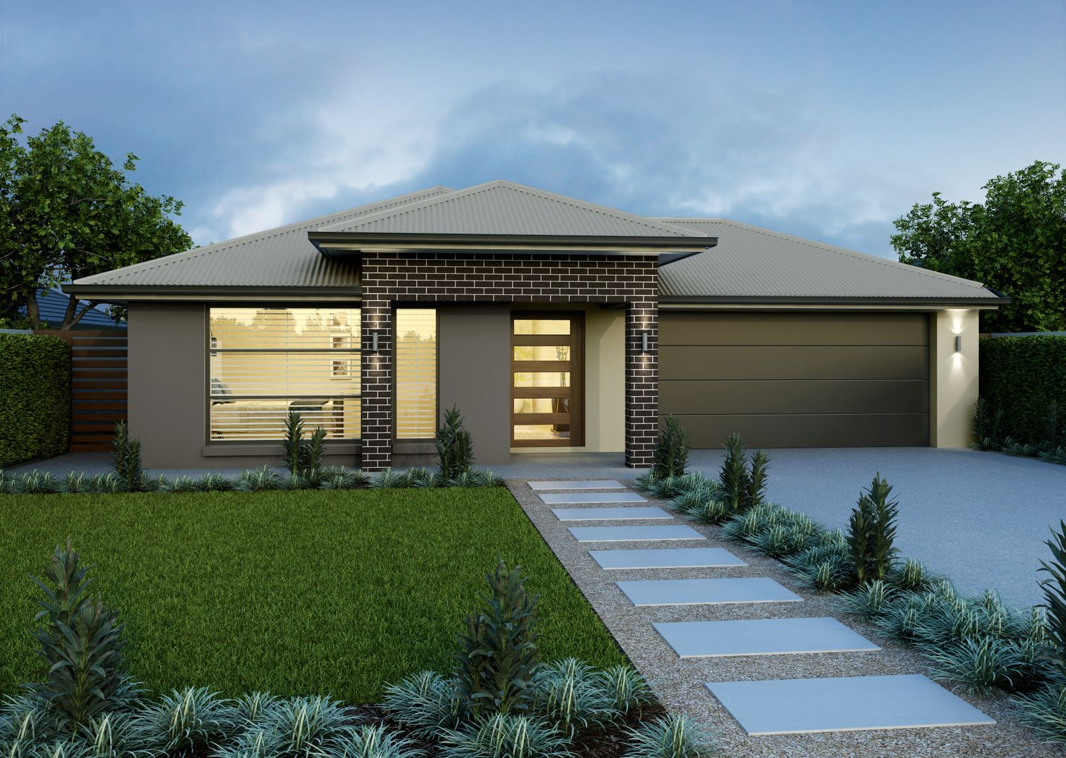 Lot 232 New Road, Hayfield Estate, Ripley QLD 4306, Image 0
