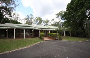 Picture of 343 Park Ridge Rd, Park Ridge QLD 4125