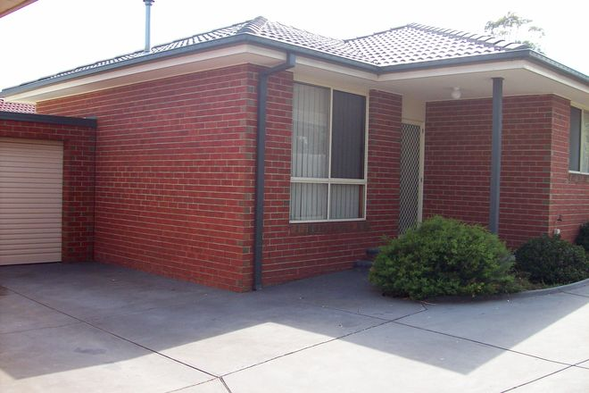 Picture of 2/39 Kays Avenue, HALLAM VIC 3803