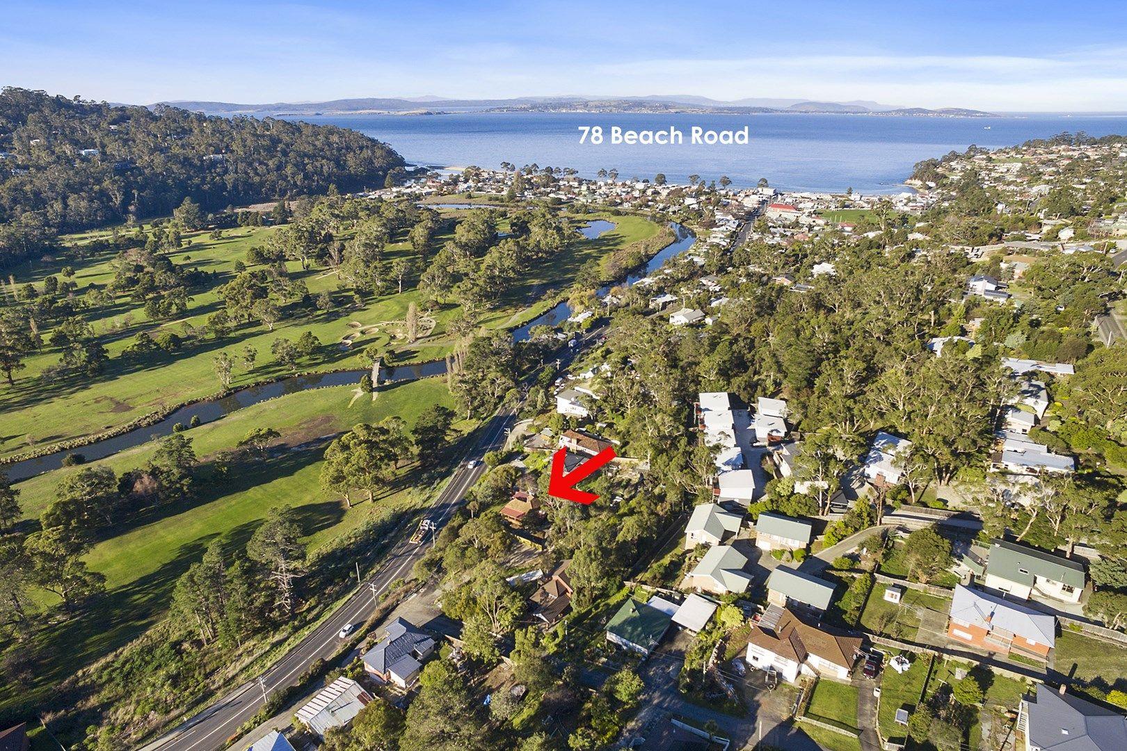 78 Beach Road, Kingston Beach TAS 7050, Image 0