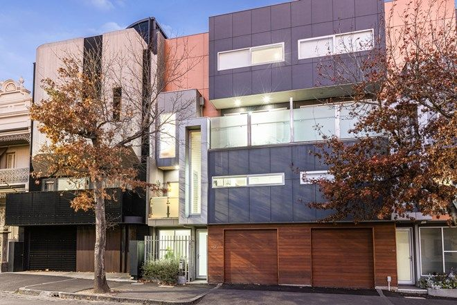 Picture of 57 Rosslyn Street, WEST MELBOURNE VIC 3003
