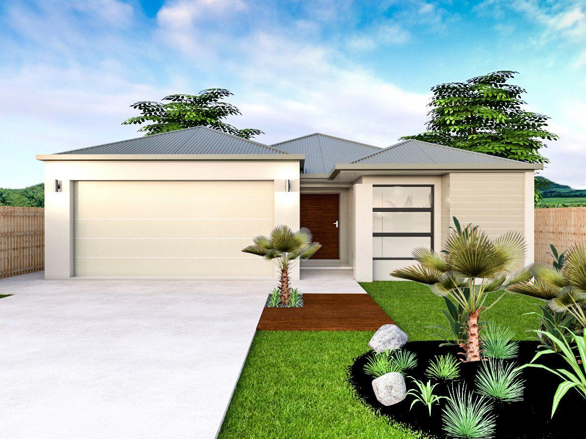 Lot 327 Homevale Entrance, Mount Peter QLD 4869, Image 0