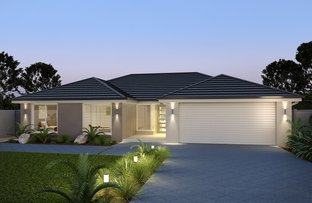 Picture of Lot 12 Funk Road, Regency Downs QLD 4341