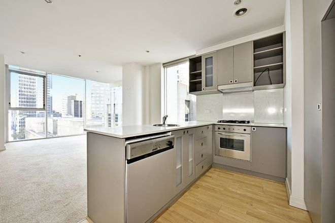 Picture of 805/31 Spring Street, MELBOURNE VIC 3000