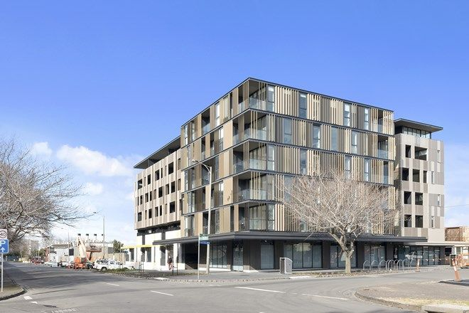 Picture of 409/47 Nelson Place, WILLIAMSTOWN VIC 3016