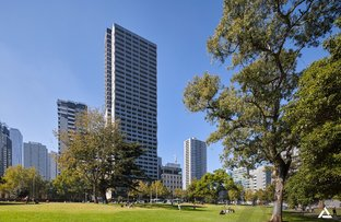 Picture of 2212/350 William Street, Melbourne VIC 3000