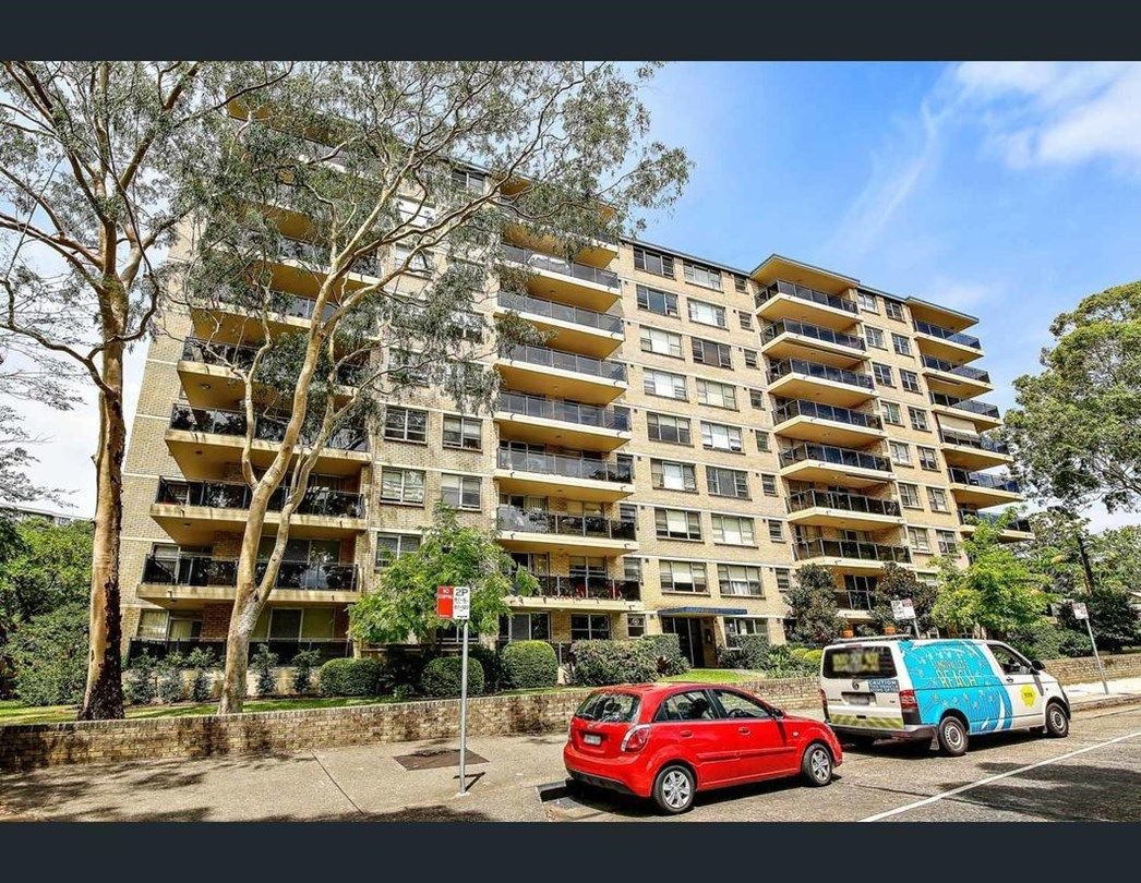 6/35-43 Orchard Road, Chatswood NSW 2067, Image 0
