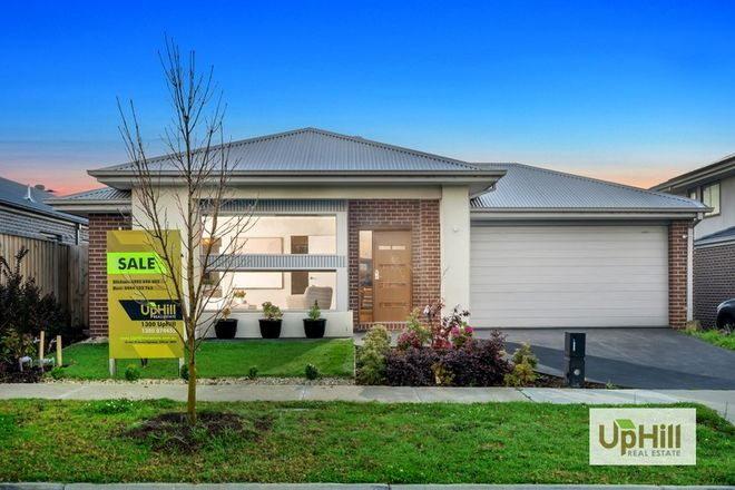 Picture of 47 GRANDSTAND CRESCENT, CLYDE NORTH VIC 3978