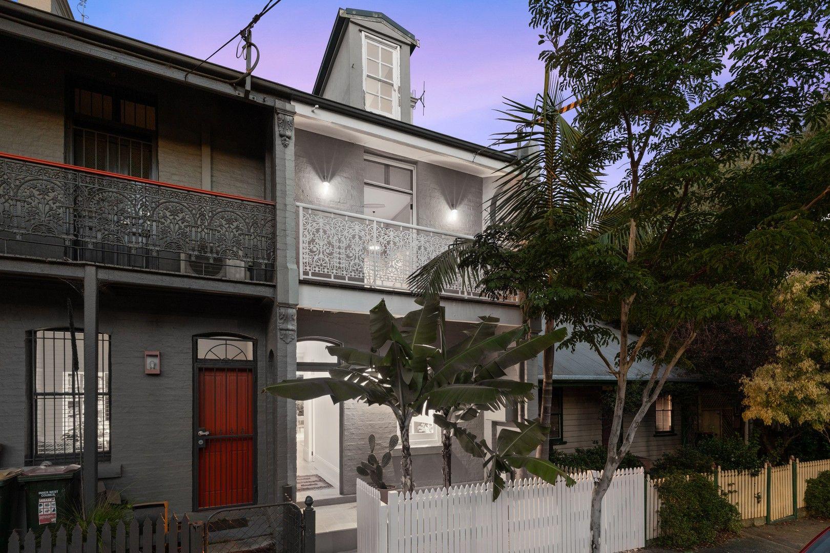40 Commodore Street, Newtown NSW 2042, Image 2