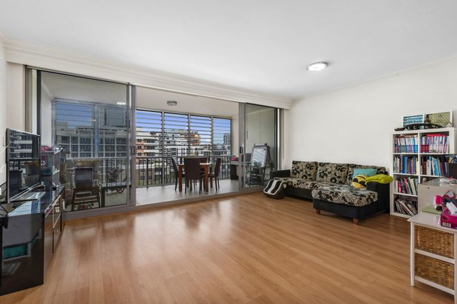 Picture of 326/9 Crystal St, WATERLOO NSW 2017