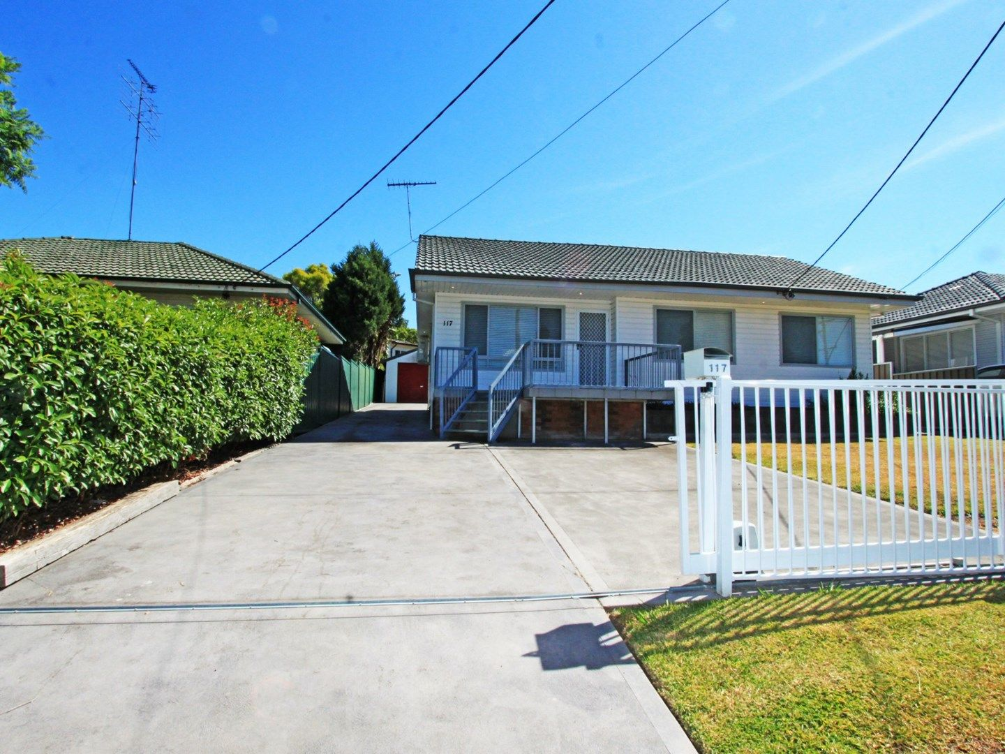 117 Smith Street, South Penrith NSW 2750, Image 0