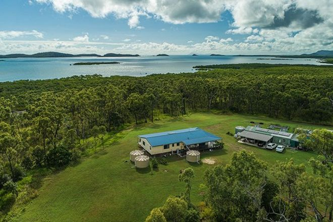 Picture of 421 Jansens Road, MOUNT OSSA QLD 4741