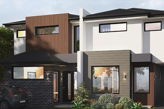 Picture of 2/15 Yardley Street, MAIDSTONE VIC 3012